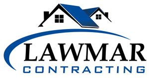 Lawmar Contracting Logo